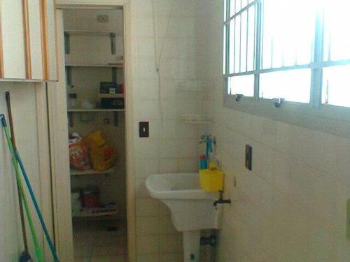 apartamento residencial à venda, bosque, campinas. - ap4138