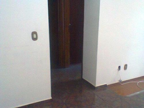 apartamento residencial à venda, bosque, campinas. - ap4139