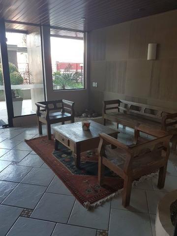 apartamento residencial à venda, bosque, campinas. - ap5138
