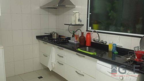 apartamento residencial à venda, bosque, condomínio guarujá, campinas - ap2671. - ap2671