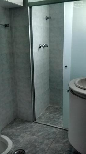 apartamento residencial à venda, bosque da saúde, são paulo. - ap2506