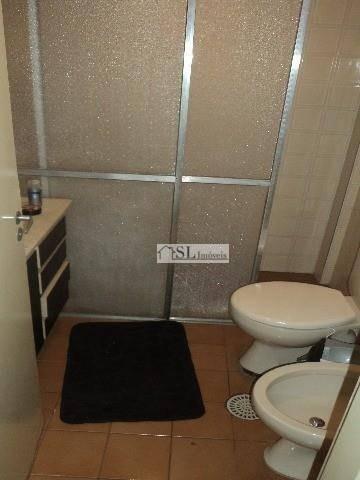 apartamento  residencial à venda, botafogo, campinas. - ap0229