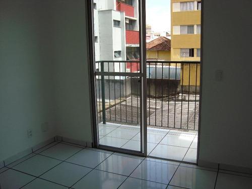 apartamento  residencial à venda, botafogo, campinas. - ap4771