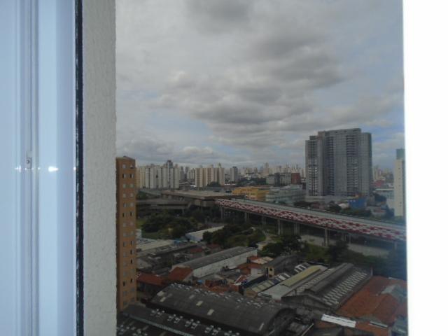 apartamento residencial à venda, brás, são paulo. - ap0590