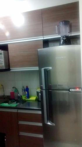 apartamento residencial à venda, brás, são paulo. - ap1205
