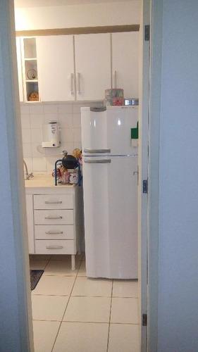 apartamento residencial à venda, brás, são paulo. - ap1438