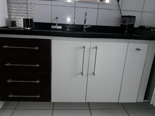 apartamento residencial à venda, brás, são paulo. - ap1527