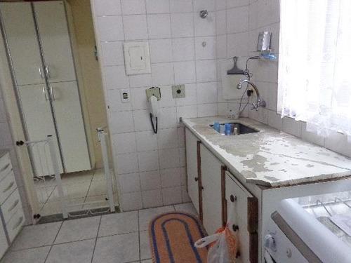 apartamento residencial à venda, brieds, americana - ap0055. - ap0055