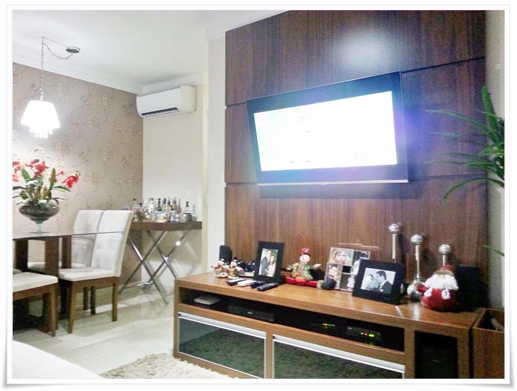 apartamento  residencial à venda, brieds, americana. - codigo: ap0147 - ap0147