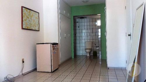 apartamento residencial à venda, brisamar, joão pessoa. - ap5618