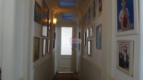apartamento residencial à venda, brooklin paulista, são paulo - ap1137. - ap1137