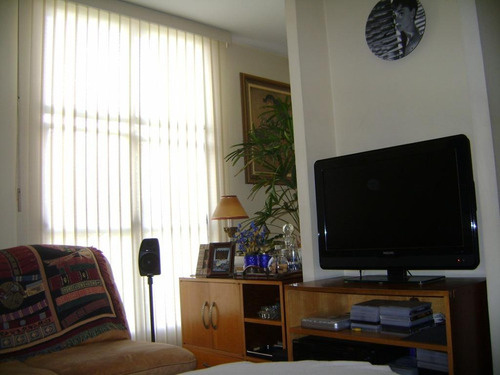 apartamento residencial à venda, brooklin paulista, são paulo. - ap3091