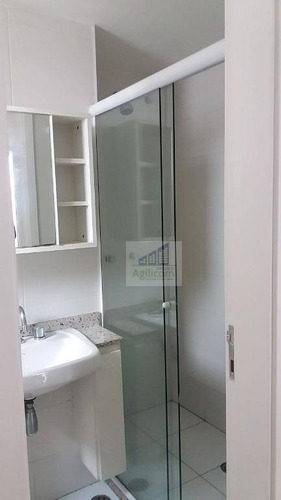 apartamento residencial à venda, brooklin, são paulo. - ap0029