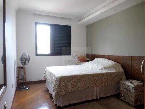 apartamento residencial à venda, buritis, belo horizonte. - ap0207