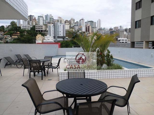 apartamento residencial à venda, buritis, belo horizonte. - ap0422