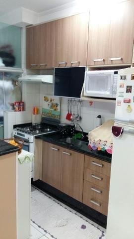 apartamento residencial à venda, bussocaba, osasco. - ap1406