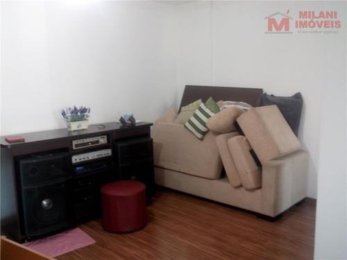 apartamento residencial à venda, butantã, são paulo. - ap0020
