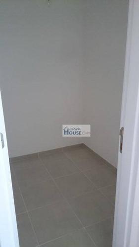 apartamento residencial à venda, butantã, são paulo. - ap0190