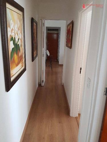 apartamento residencial à venda, butantã, são paulo - ap1798. - ap1798