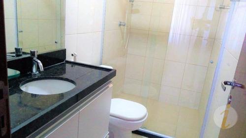 apartamento residencial à venda, cabo branco, joão pessoa. - ap5741