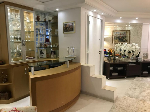 apartamento residencial à venda, cabral, curitiba - ap0650