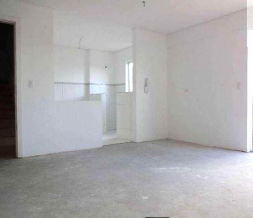apartamento  residencial à venda, cajuru, curitiba. - ap0028