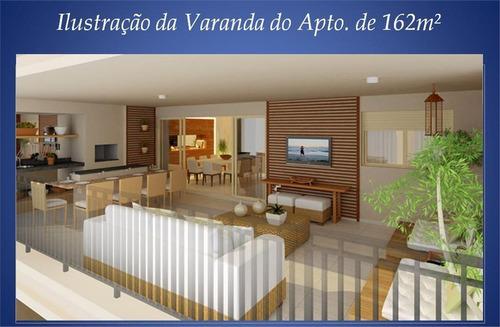 apartamento residencial à venda, camargos, guarulhos. - ap0287