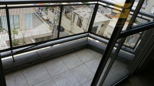 apartamento residencial à venda, camargos, guarulhos. - codigo: ap3244 - ap3244