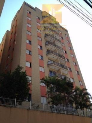 apartamento residencial à venda, camargos, guarulhos. - codigo: ap3482 - ap3482