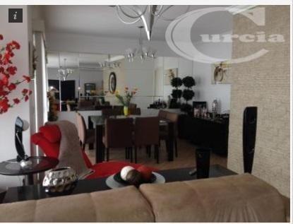 apartamento residencial à venda, cambuci, são paulo. - ap1487