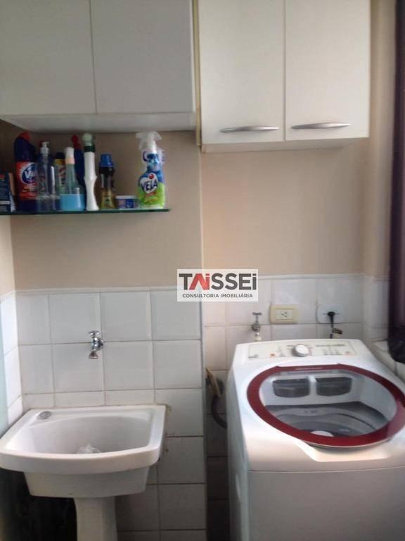 apartamento residencial à venda, cambuci, são paulo. - ap2926