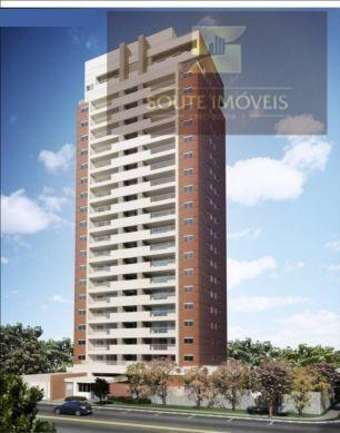 apartamento residencial à venda, cambuci, são paulo. - codigo: ap2541 - ap2541