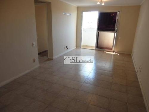 apartamento residencial à venda, cambuí, campinas - ap0008. - ap0008