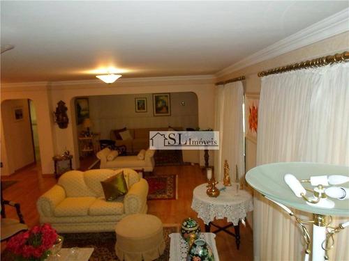 apartamento residencial à venda, cambuí, campinas - ap0052. - ap0052