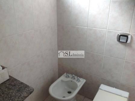 apartamento residencial à venda, cambuí, campinas - ap0126. - ap0126