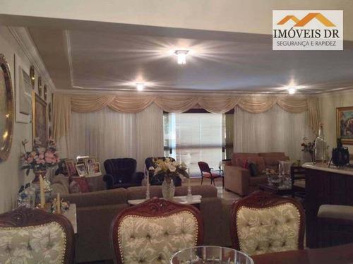 apartamento residencial à venda, cambuí, campinas. - ap0145