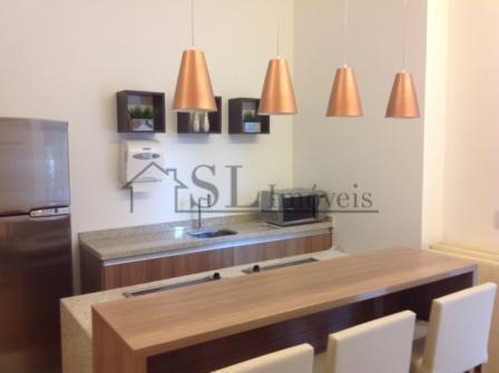 apartamento residencial à venda, cambuí, campinas - ap0187. - ap0187