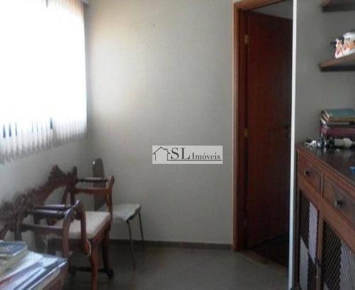 apartamento residencial à venda, cambuí, campinas - ap0273. - ap0273