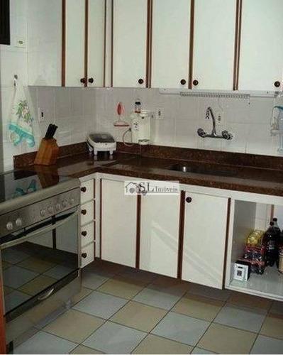 apartamento residencial à venda, cambuí, campinas - ap0279. - ap0279