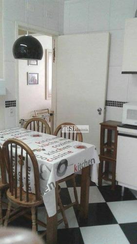 apartamento residencial à venda, cambuí, campinas - ap0327. - ap0327
