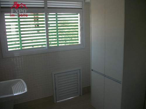apartamento residencial à venda, cambuí, campinas. - ap0333