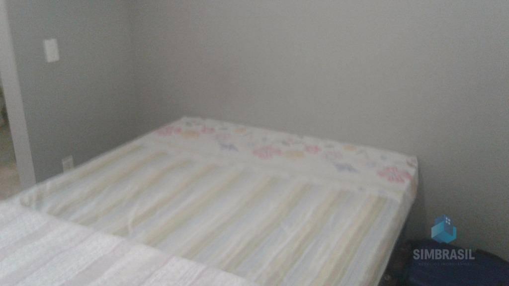 apartamento residencial à venda, cambuí, campinas. - ap0809