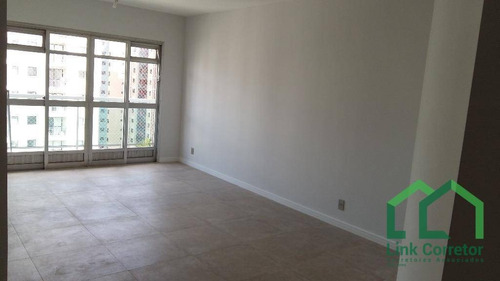 apartamento residencial à venda, cambuí, campinas. - ap0839