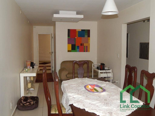 apartamento residencial à venda, cambuí, campinas. - ap0848