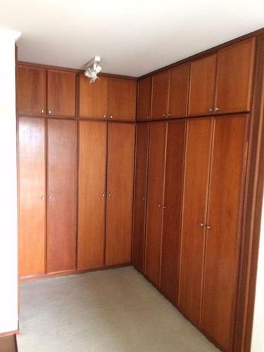 apartamento residencial à venda, cambuí, campinas. - ap5007