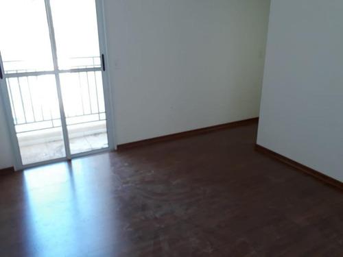 apartamento residencial à venda, campestre, piracicaba. - ap1865