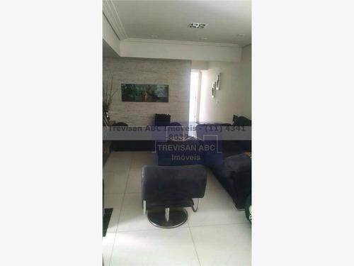 apartamento residencial à venda, campestre, santo andré - ap0258. - ap0258