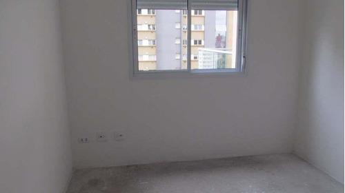 apartamento residencial à venda, campestre, santo andré. - ap1703
