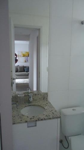 apartamento residencial à venda, campestre, santo andré - ap2632. - ap2632