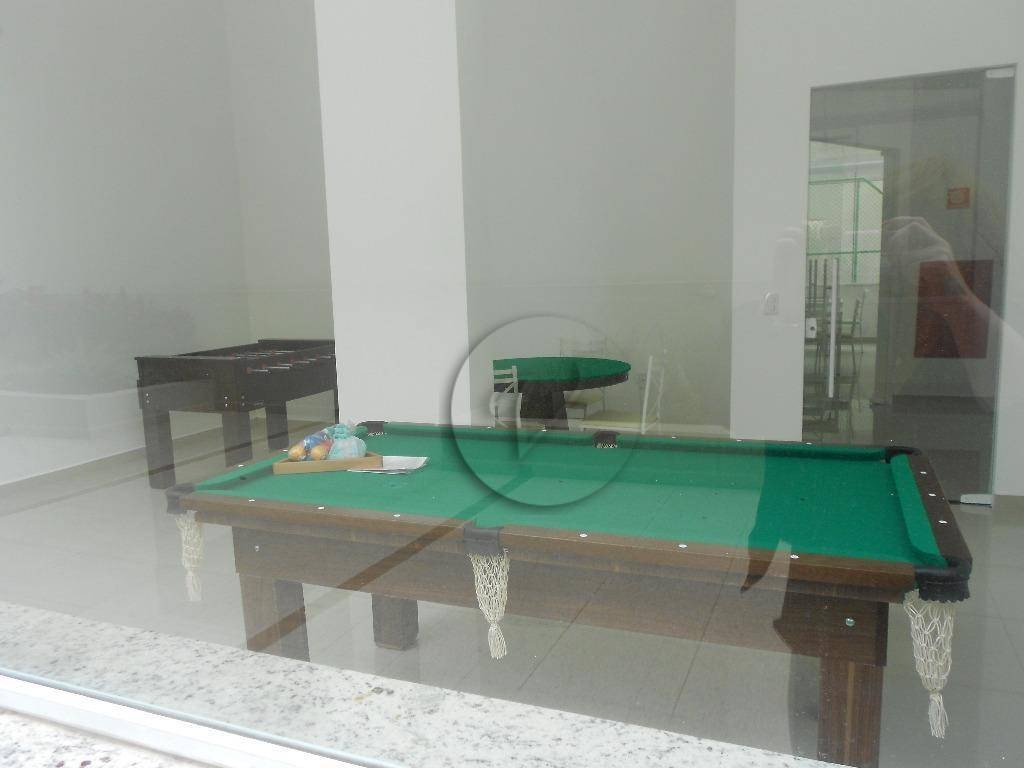 apartamento residencial à venda, campestre, santo andré. - ap8222